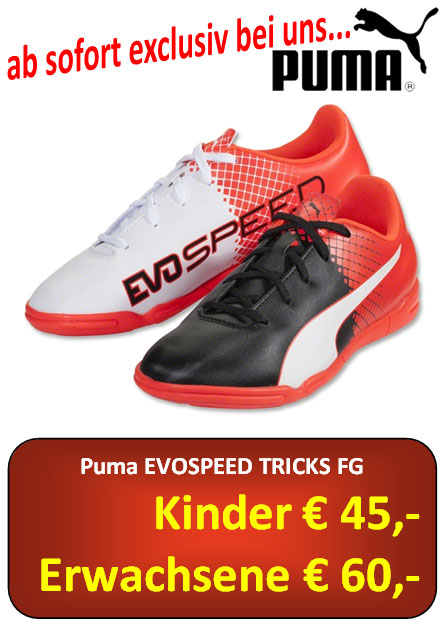 Puma Evospeed 5 5 Tricks IT